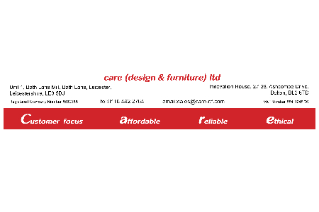 Care (design & Furniture) Limited