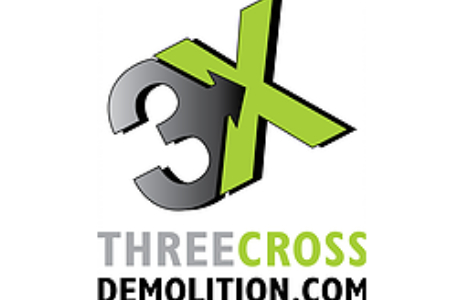 Three Cross Demolition Limited