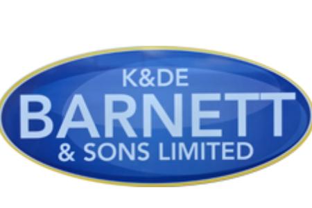 K & De Barnett & Sons Limited