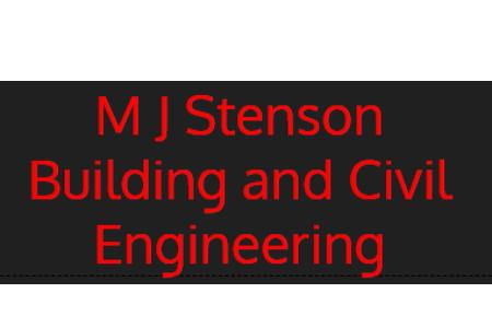 M J Stenson Limited